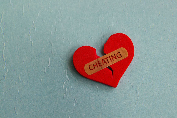 The Anatomy of an Affair: Understanding & Avoiding Adultery - EEW ...
