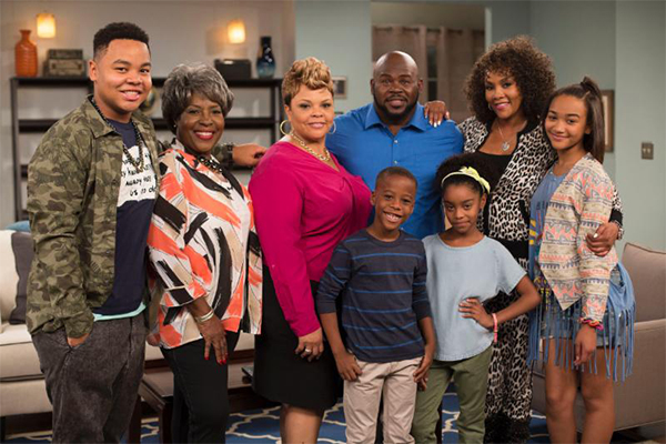 David and Tamela Mann: The First Couple of Gospel and Comedy - Cuisine ...
