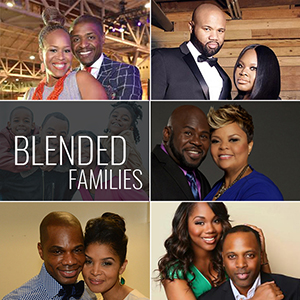 from Jerome blended family gay lesbian