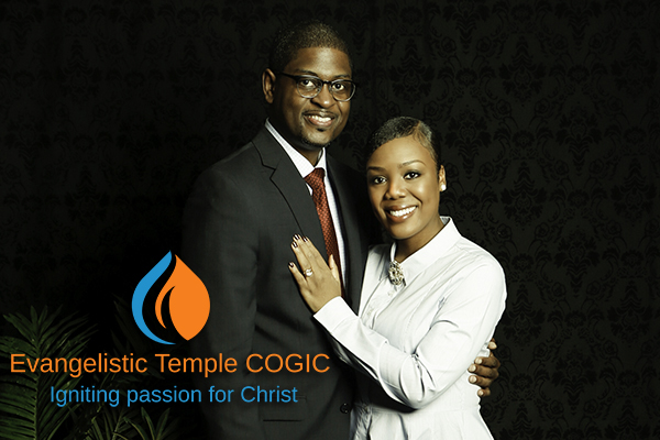 Kingdom Building: EEW Founder Dianna Hobbs and husband Kenya Hobbs
