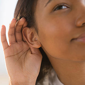 Are you too quick to speak your mind? Try effectively listening