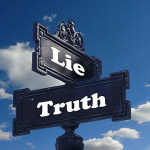 4 scriptures to memorize to help you combat the lies and guilt trips of the enemy