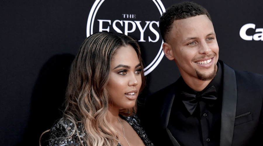 say what  ayesha curry confesses she desires attention