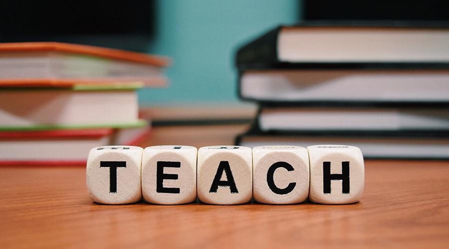 Teacher Appreciation Day: The spiritual lesson my mathematics teacher taught me