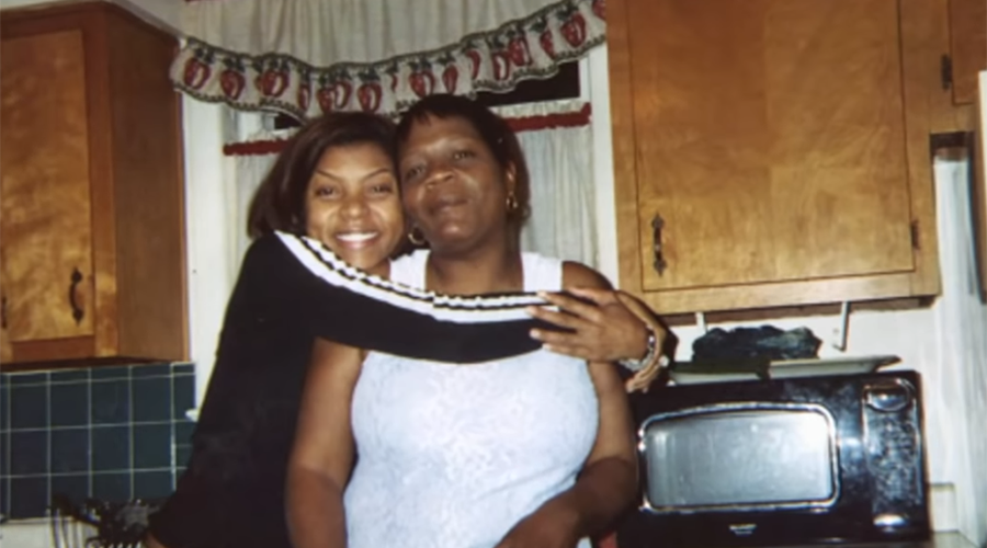 Heartwarming: Taraji Henson surprises her stepmother with a home renovation [VIDEO]