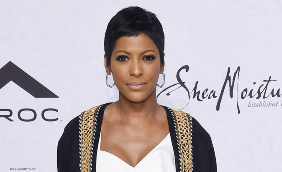 New mom Tamron Hall shares her IVF struggles and encourages others battling infertility ,