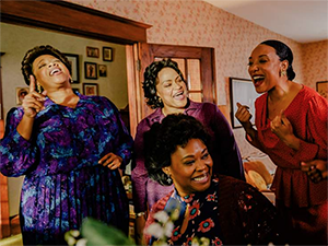 First Look: Lifetime unveils official trailer for 'The Clark Sisters: First Ladies of Gospel'