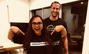 Here For It: Colin Kaepernick's Life to Become Netflix Series From Ava DuVernay