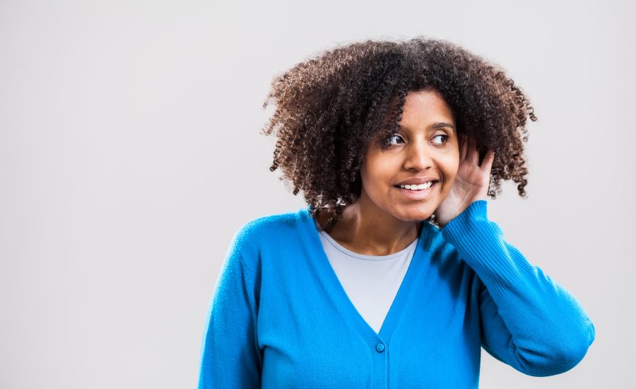Got a nosy spirit? 5 Scriptures to help you stay out of other folks' business