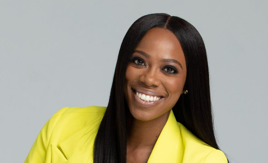 Christian actress Yvonne Orji's new autobiographical comedy coming to Disney+