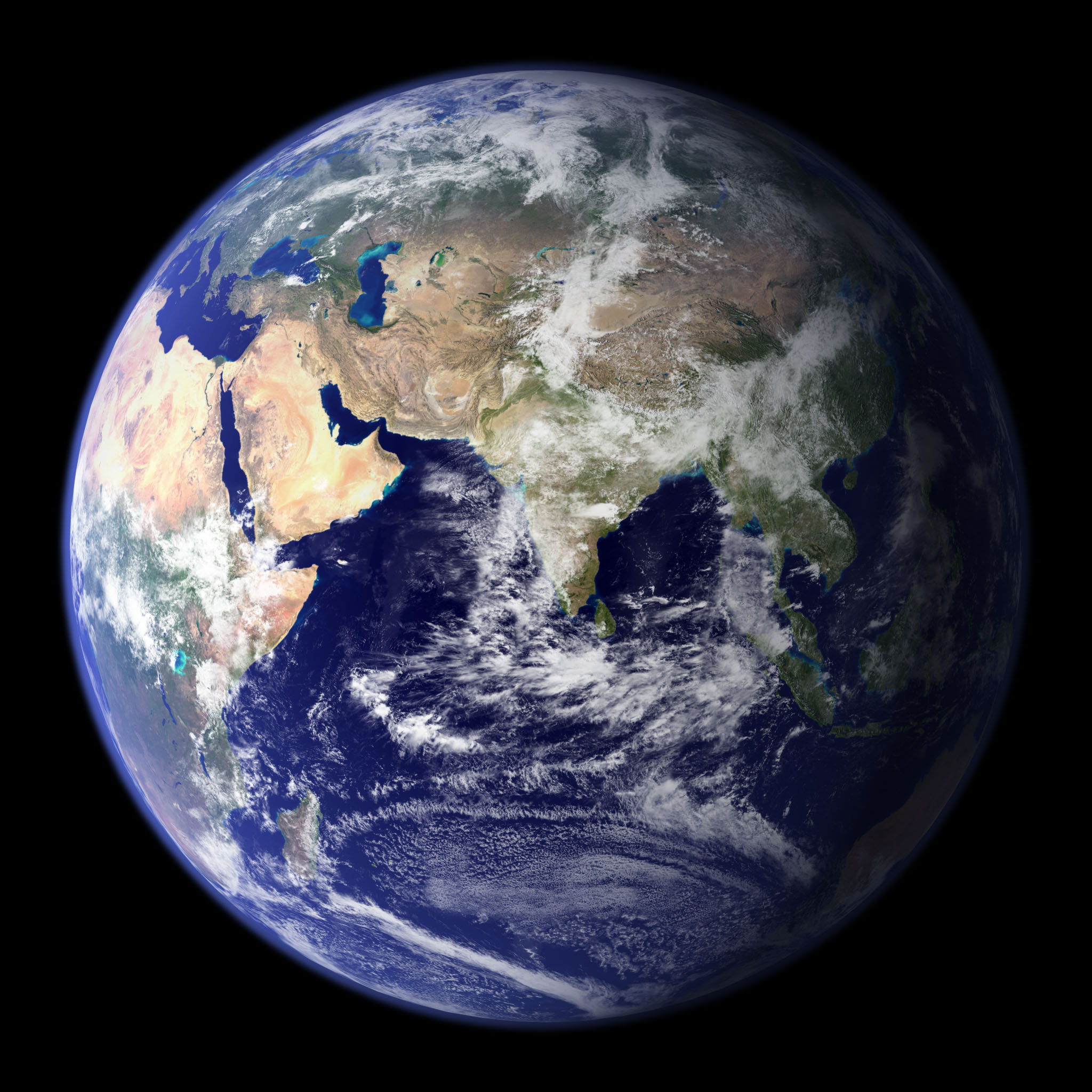 large pictures of planet earth - photo #2
