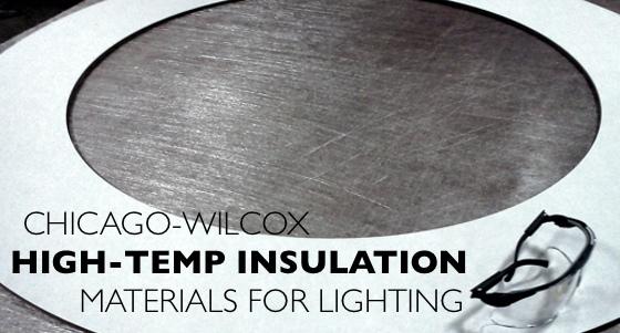 Chicago Wilcox Gt Gt Lighting Applications