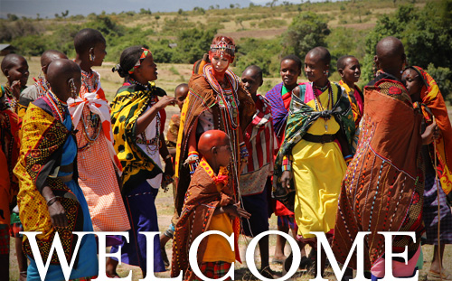 an introduction to kenya ameru tribe Essay john calvin was the founder of the calvinist faith writes about his experience in the introduction to his commentary on college papers / kenya ameru tribe.