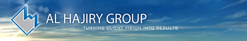 AL HAJIRY GROUP