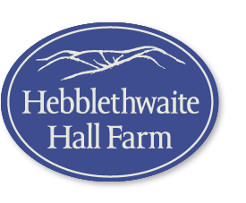 Hebblethwaite Hall Farm - Holiday Cottages