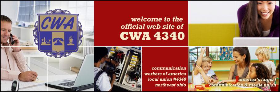 cwa 4340