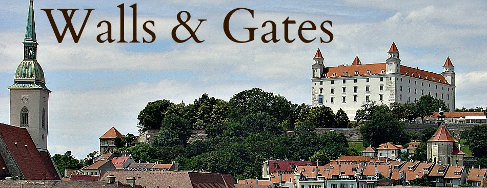 Walls and Gates