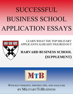 great application essays for business school pdf