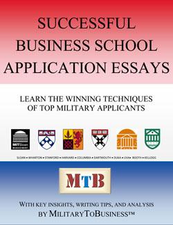 harvard mba admissions essays