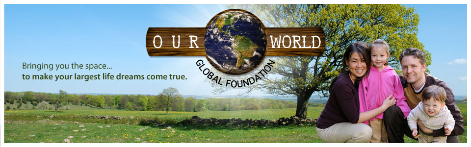 Our World Global Foundation