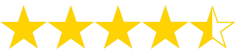 1986 - Peliculas a competición - Página 4 Four_half-stars_0