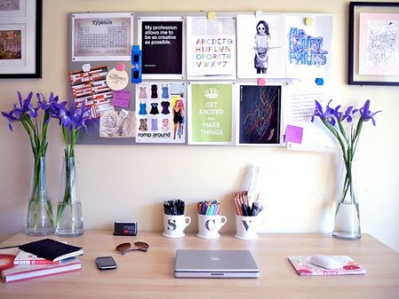Allegheny organizing home office small office organizing - How to keep your desk organized ...