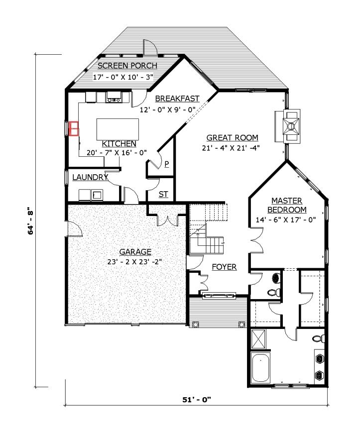 Intelligent House Plans Floor Plans Home Designs 3d Building Information Modeling The Conch Key Home Design