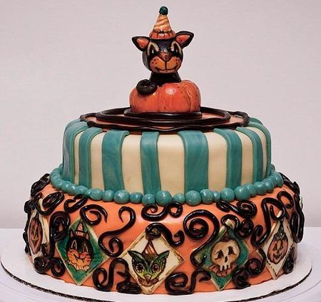 cake wrecks home sunday sweets halloween treats