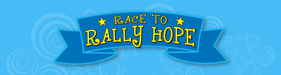 Race to Rally Hope 2015