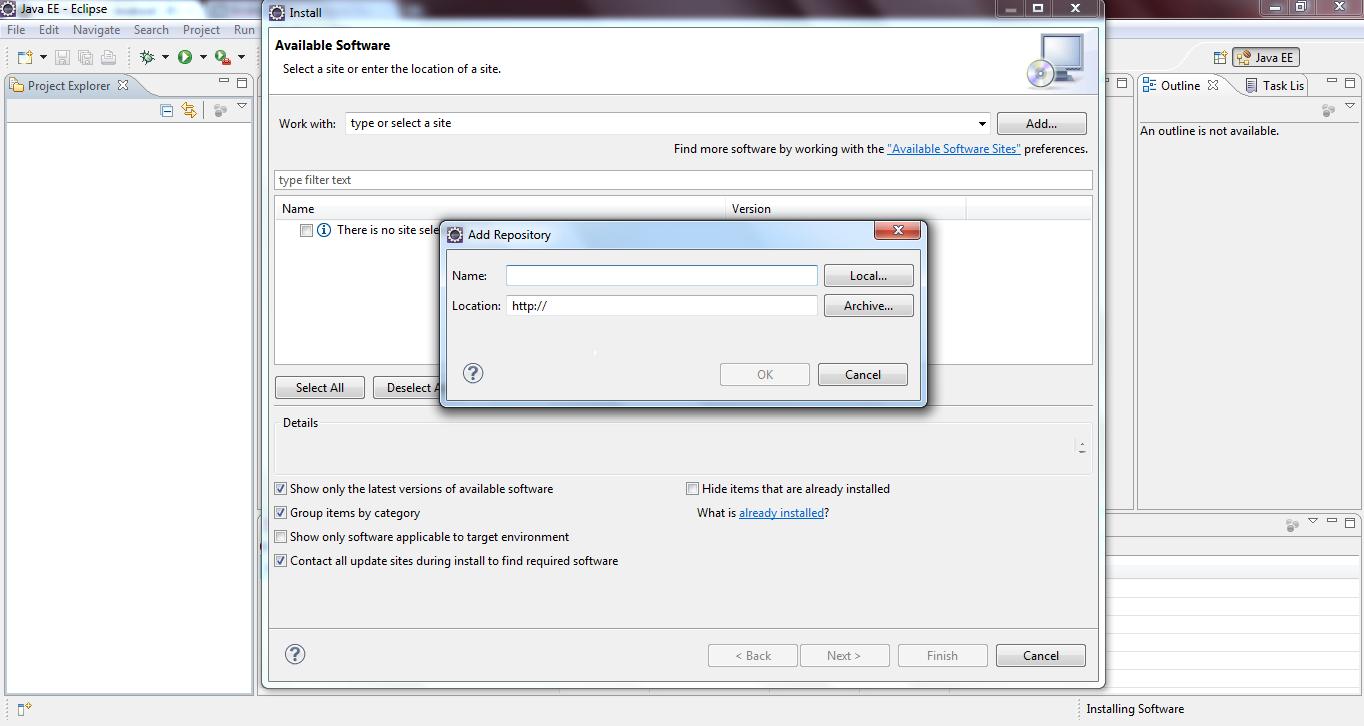 502 error de proxy el puerto ssl: