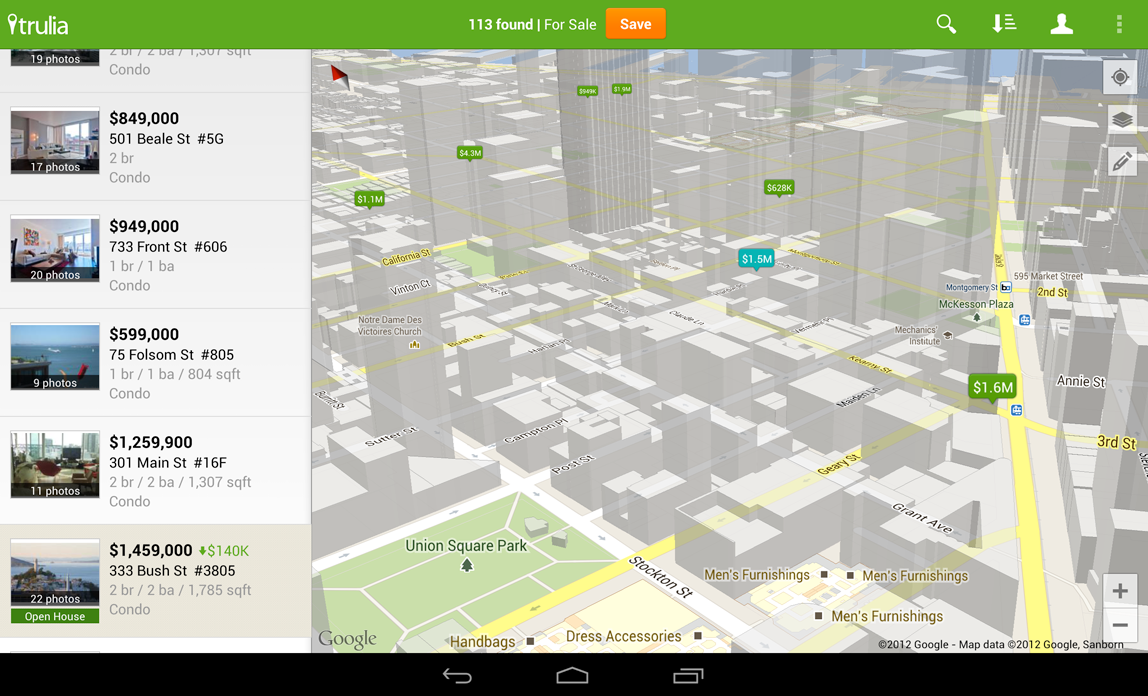 javaHispano - Android - Nueva API de Google Maps y Photo Sphere