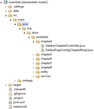 Javahispano Portada Zk Essentials 2 Estructura Del