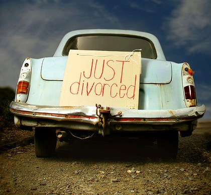 Divorced men a good catch: report