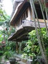Men in Bali retreats – A Man's Journey and The Elders Way 2012