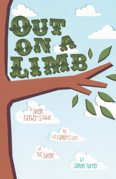 """Out on a Limb"" book review by Greg Millan"