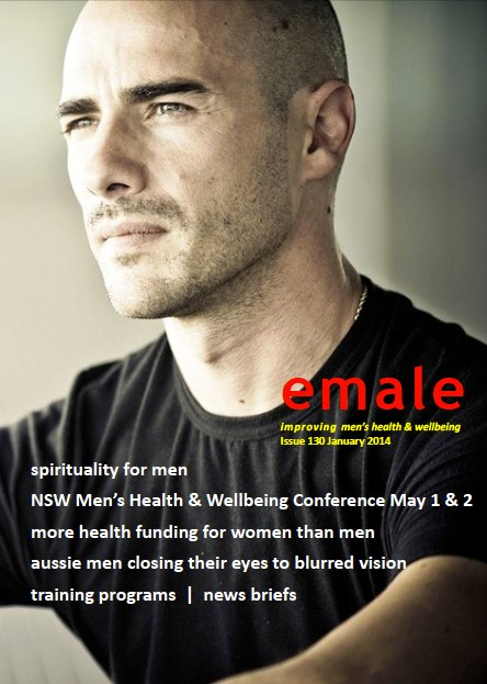 EMALE Issue 130 (January 2014)