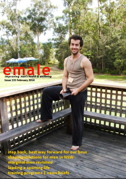 EMALE Issue 131 (February 2014)