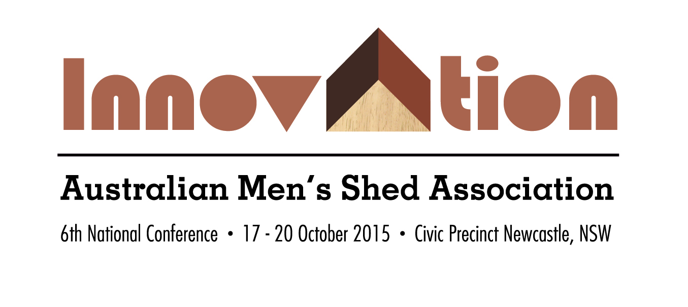 6th National Australian Men's Shed Association Conference