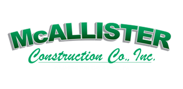 McAllister Construction Co., Inc.
