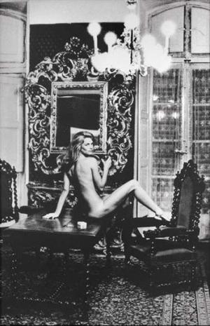 Sofia coppola nude