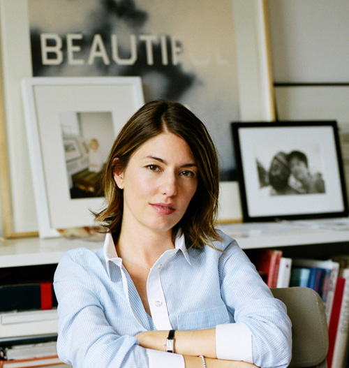 The Style of Sofia Coppola on www.sartreuse.com
