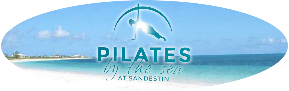 Pilates By The Sea