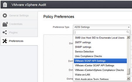 GDS - Blog - Using Nessus to Audit VMware vSphere Configurations