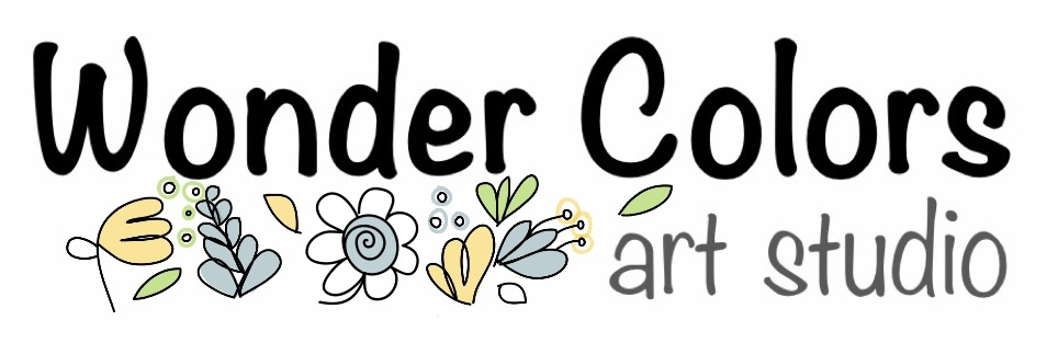 Wonder Colors Art Studio