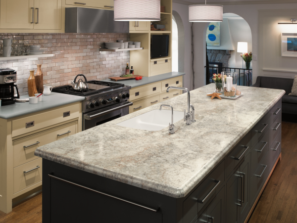 Kitchen Island Different Color Than Cabinets kitchen cabinets ideas » kitchen island different color than