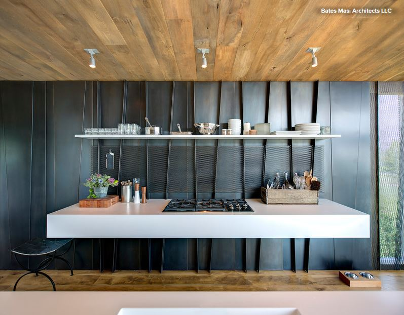 American Cabinet Flooring Topshop News Journal 12 Stylish Kitchen Counters That Seem To