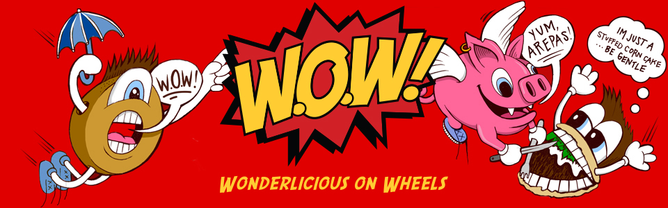 WOW! Food Truck Atlanta - Wonderlicious on Wheels