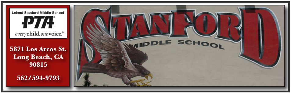 Stanford Middle School PTA
