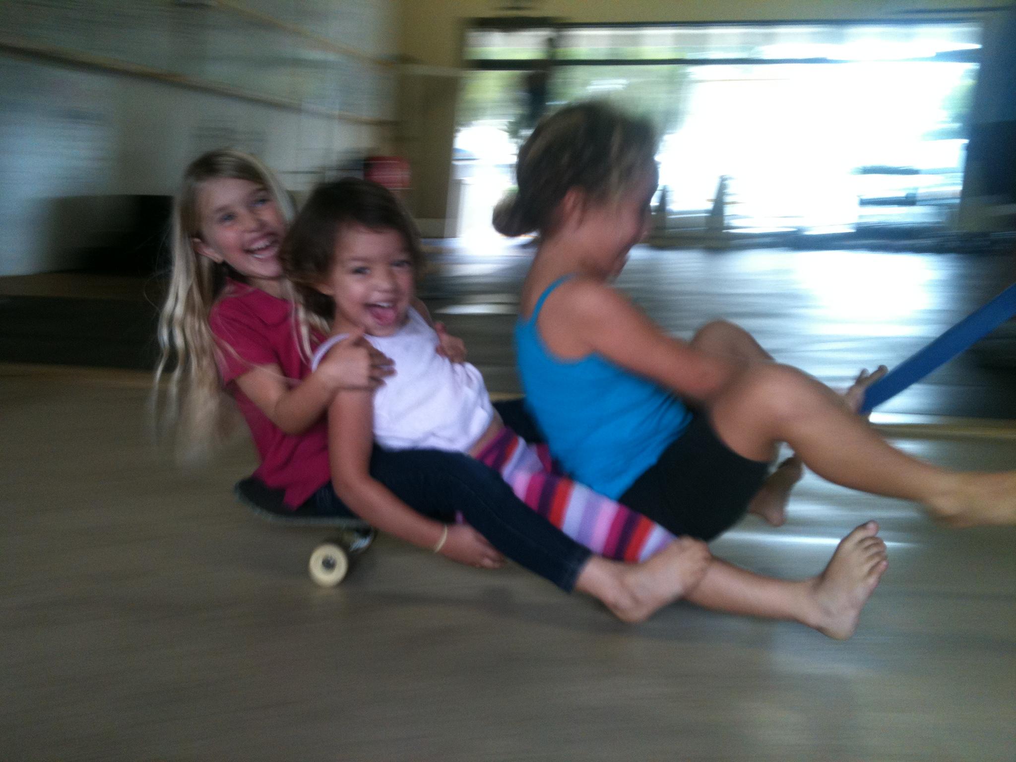 Gym Waimea Big Island