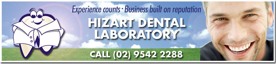 Hizart Dental Laboratory